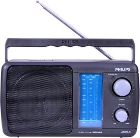 Philips USB (MP3-Media) FM Radio