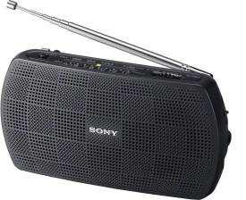 Sony SRF-18/BC FM Radio