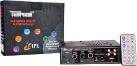 Takai TKI IPL 101 FM Radio