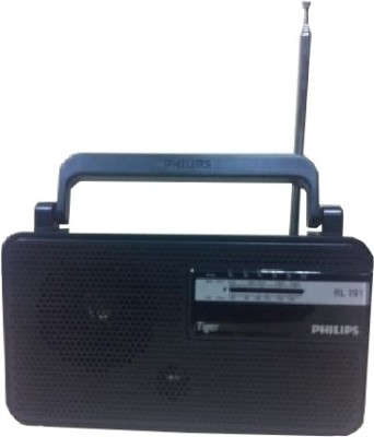 Buy Philips RL191 FM Radio: FM Radio