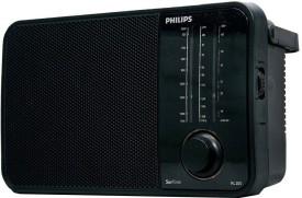 Philips IN-RL205/N FM Radio
