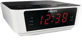 Philips AJ3115 FM Digital Tuning Clock Radio