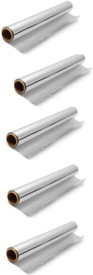 Besure Natural Refill 25m Pack Pack Of 5 Aluminium Foil