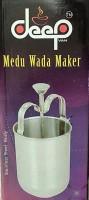 Deepvan Medu Wada Maker Meduwada Maker (Steel)
