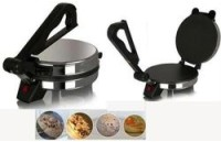 Wonder World Jumbo NON STICK Roti/Khakhra Maker (Stainless Steel)