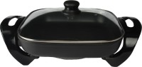 Orbit Zorro Multi Purpose Cooker (Black)