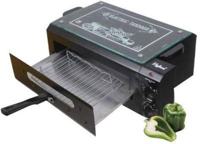 Hylex Hot Electric Tandoor Black