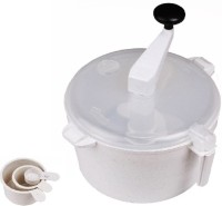 Ebigshopping Annapurna Dough Maker (White)