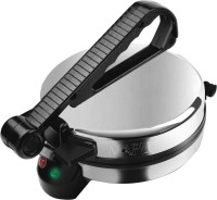 Maple Electric Roti Maker (Silver)