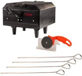 Mini Electric Tandoor Grill