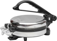 Blue Diamond BMRKM0001 Roti/Khakhra Maker (Black)