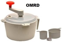 OMRD Dough Maker - Easy Dough Making Machine Dough Maker (Multicolr)