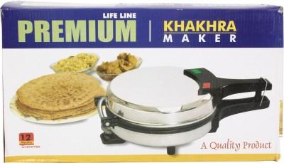 PE03 Roti or Khakhra Maker