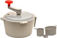 Ebigshopping Annapurna Dough Maker (White) - FDMEHYMKSNGV9WNA