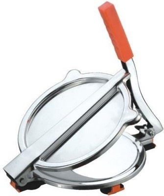 RBJ Puris Roti Maker (Orange)