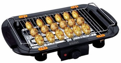 Fiamma SEB-101 Barbeque Electric Grill