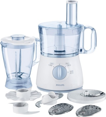 Buy Philips HR7625 Food Processor: Food Processor