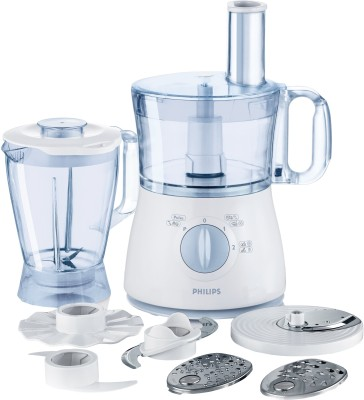 Buy Philips HR7625 500 W Food Processor: Food Processor