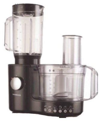 Buy Kenwood FP 196 Food Processor: Food Processor
