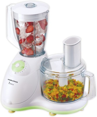 Morphy Richards Enrico 1000 W Food Processor