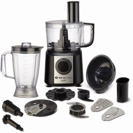 Bajaj FX9 700W Mini Food Processor