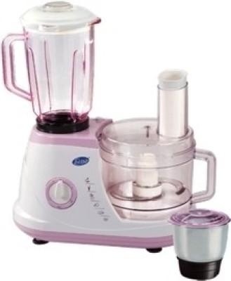 Buy Glen GL 4051 600 W Food Processor: Food Processor