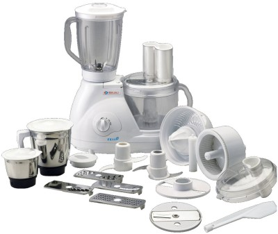 Buy Bajaj Fx11 Food Factory 600 W Food Processor: Food Processor