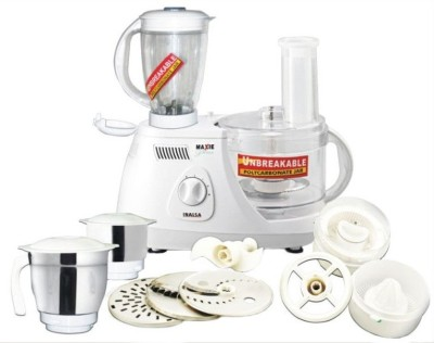 Buy Inalsa Maxie Plus 650 W Food Processor: Food Processor