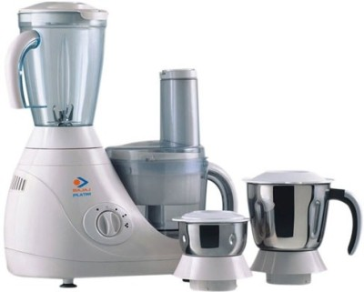 Bajaj Platini PX 80 F Food Processor