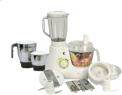 Buy Crompton Greaves CG-FP 600 W Food Processor: Food Processor