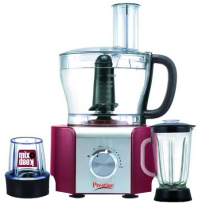 Buy Prestige Maestro 600 W Food Processor: Food Processor