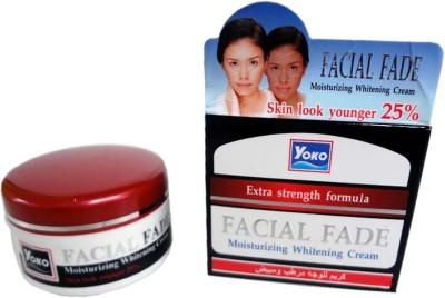 Yoko Foundations Yoko Herbal Skin Whitening Cream Avoid Sighs Of Aging, Sun Spots, Freckles, Acne Foundation