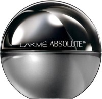 Lakme Absolute Mattreal Skin Natural Mousse SPF8 Foundation (Golden Medium 03)