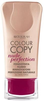 Deborah Colour Copy Nude Perfection Foundation Shade - 5