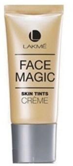 Lakme Foundations Lakme Face Magic Skin Tints Creme Marble Foundation