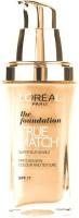 Loreal Paris True Match Super-blendable Foundation (golden Vanilla - D2.w2)