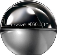 Lakme Absolute Mattreal Skin Natural Mousse SPF8 Foundation (Almond Honey - 06)