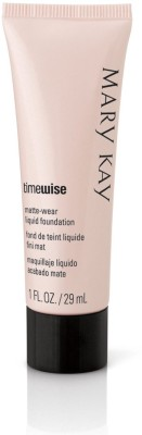 Mary Kay Foundations Mary Kay Matte Wear Liquid Foundation