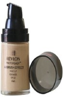 Revlon Photo Ready Air Brush Effect Make Up Spf 20 Foundation (Nude)
