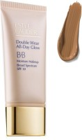 Estee Lauder Double Wear All Day Glow BB Cream Spf 30 Foundation (Intensity - 4.5)