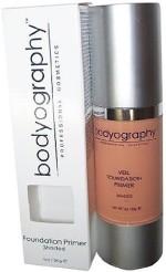 Bodyography Foundations Bodyography Veil Primer Shaded Neutral Foundation