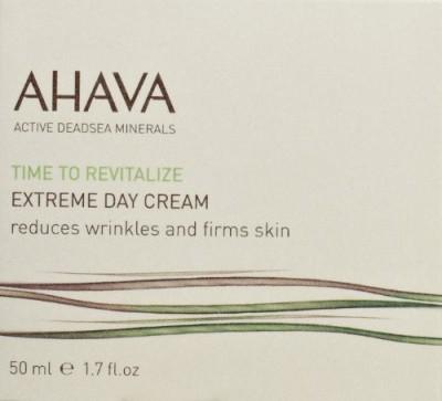 Ahava Foundations Ahava Time to Revitalize Extreme Day Cream, 1.7 fl. oz. Foundation