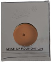 Star's Cosmetics Foundation Pallate Refill Foundation (S4)