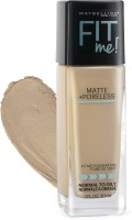 Maybeline New York Fit Me  Foundation (230 - Natural Buff)