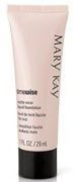Mary Kay Makeup Foundations Mary Kay Makeup TimeWise Matte Wear Liquid Foundation