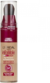 Loreal Paris Infallible High Precision Brush  Foundation