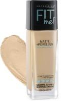 Maybeline New York Fit Me  Foundation (310 - Sun Beige)