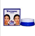 Yoko Foundations Yoko Whitening Cream Foundation