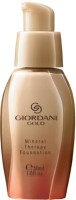 Giordani Gold Mineral Therapy Foundation With SPF 8 Foundation (Shade - Light Ivory)