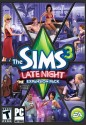 The Sims 3 Late Night For PC ( )